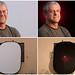 Portraits & Setups Using Impact's Collapsible backdrop