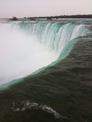 I've Niagara Fall'en and I can't get up. | by hizknits