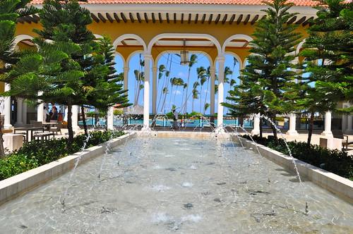 Paradisus Palma Real Golf Spa Resort Punta Cana