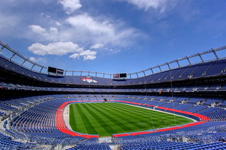 Invesco Field | by TVGuy