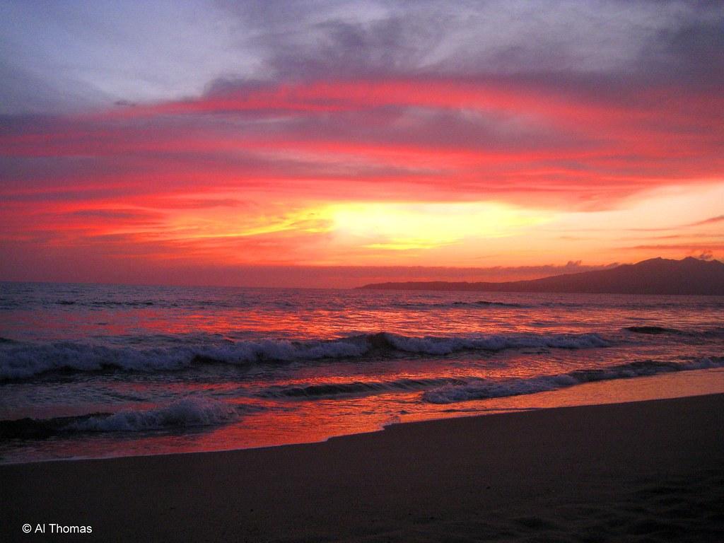 Puerto Vallarta Sunset...