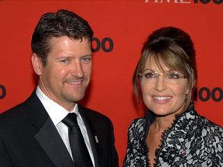 Todd Palin + Sarah Palin by David Shankbone 2010 | by david_shankbone