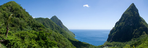 Piton Ridge | by Aramil Liadon