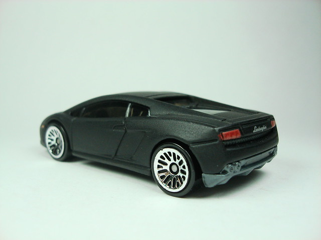 hot wheels lamborghini gallardo lp560 4 flickr photo. Black Bedroom Furniture Sets. Home Design Ideas
