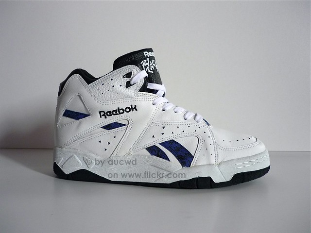 Reebok Blacktop Shoes