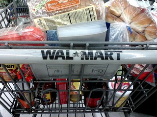 walmart, don't be hating | by frankieleon.
