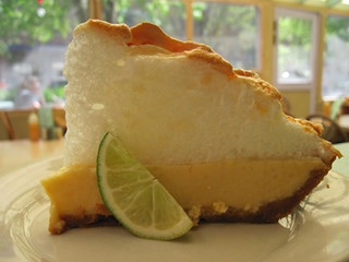 Key Lime Meringue Pie | by renee_mcgurk