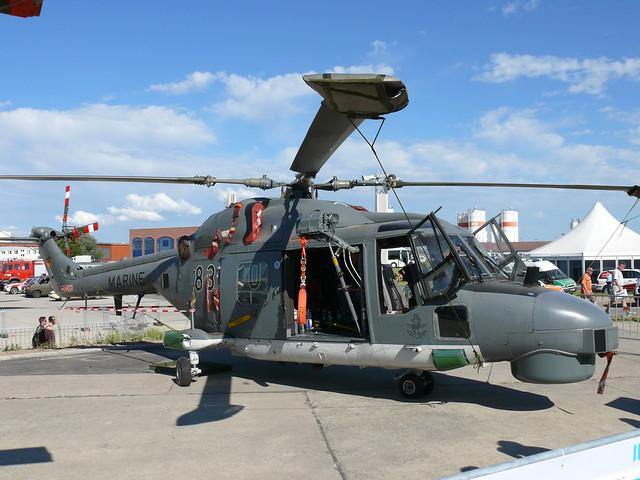 MK 88A Sea Lynx