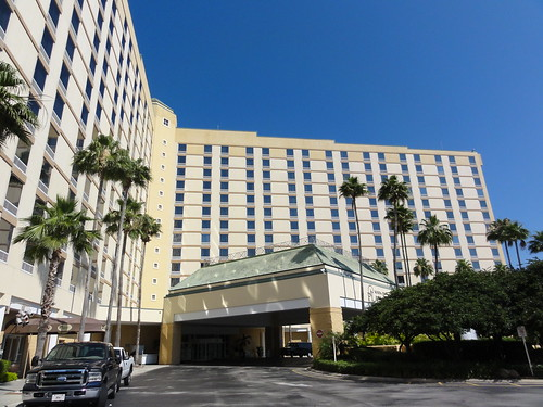 Rosen Plaza Hotel Jobs