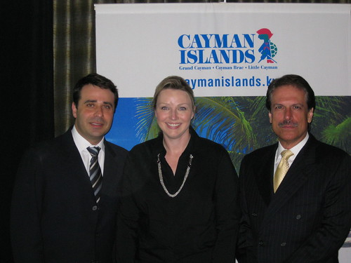 Cayman Islands Tourism Industry