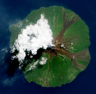 Manam Volcano, Papua New Guinea | by NASA Goddard Photo and Video
