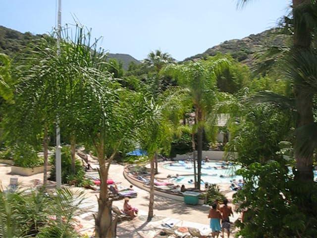 Glen Ivy Hot Springs Spa Groupon