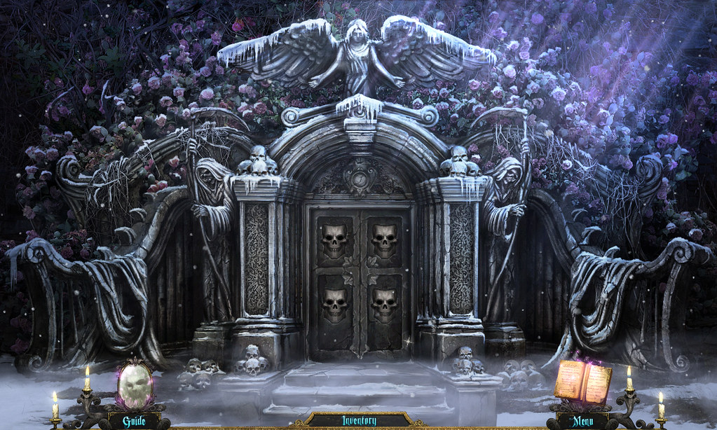 crypt entrance about us fantasy art tel more at the