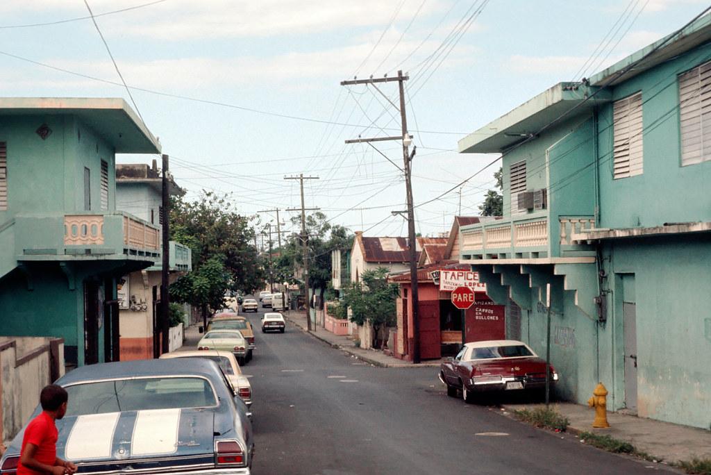 Puerto Rico | MAPAS DE