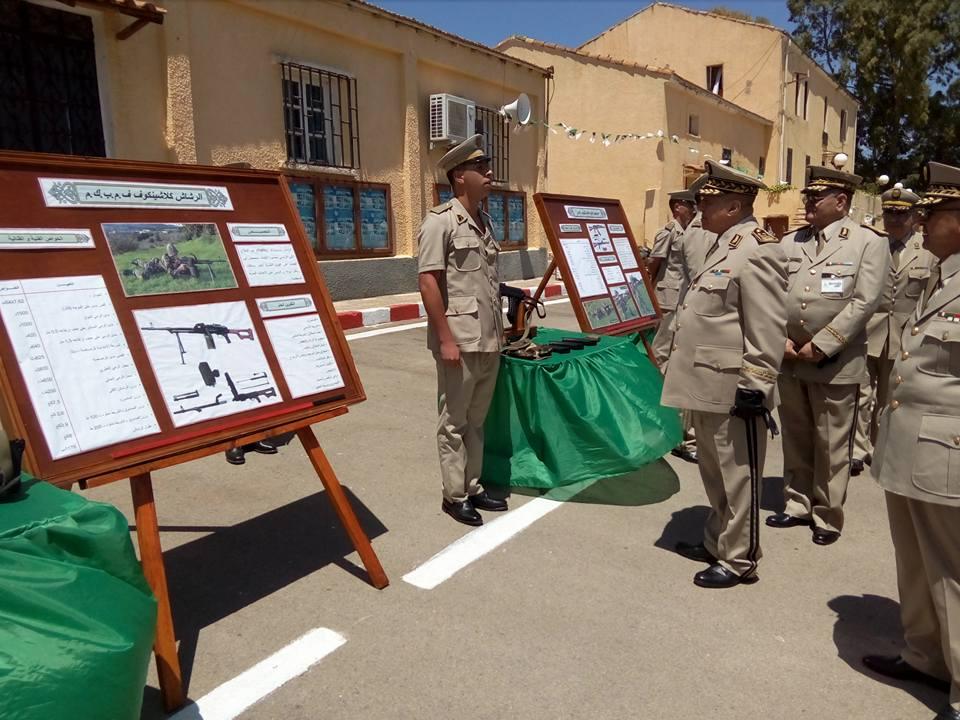 الصناعة العسكرية الجزائرية  [ AKM / Kalashnikov ]  - صفحة 2 34871628964_90fd1ef3b8_o