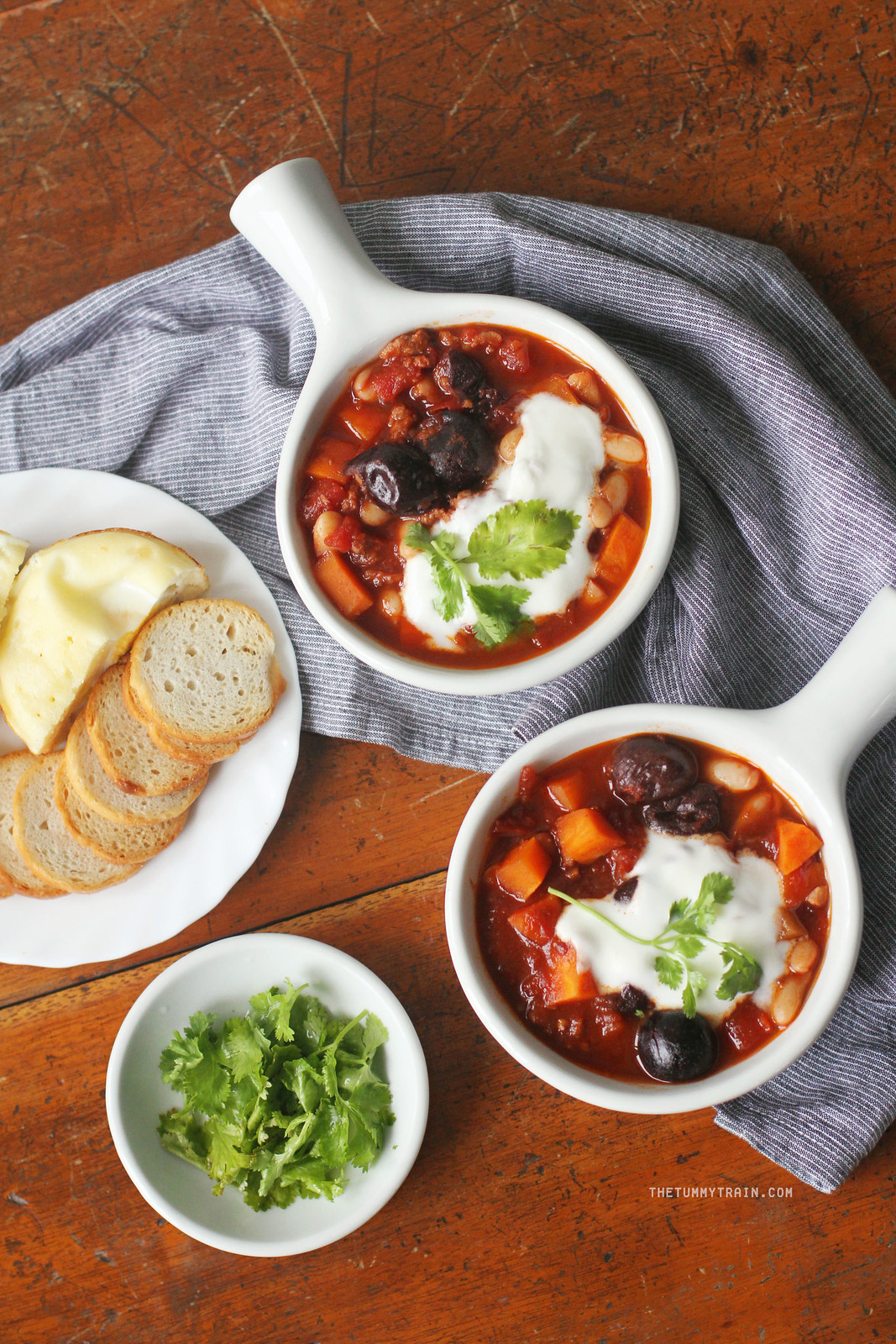 35717542996 65401ca043 h - This Cherry Chipotle Chili Recipe was a fitting first try