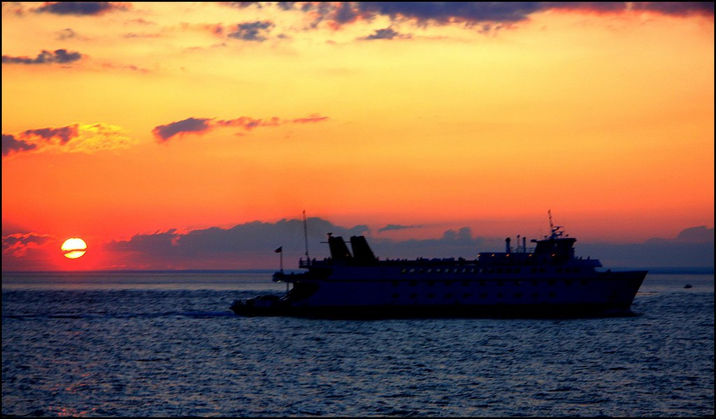 Ferries From Long Island