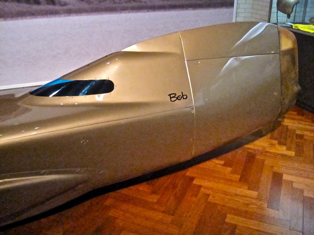New Speed Car