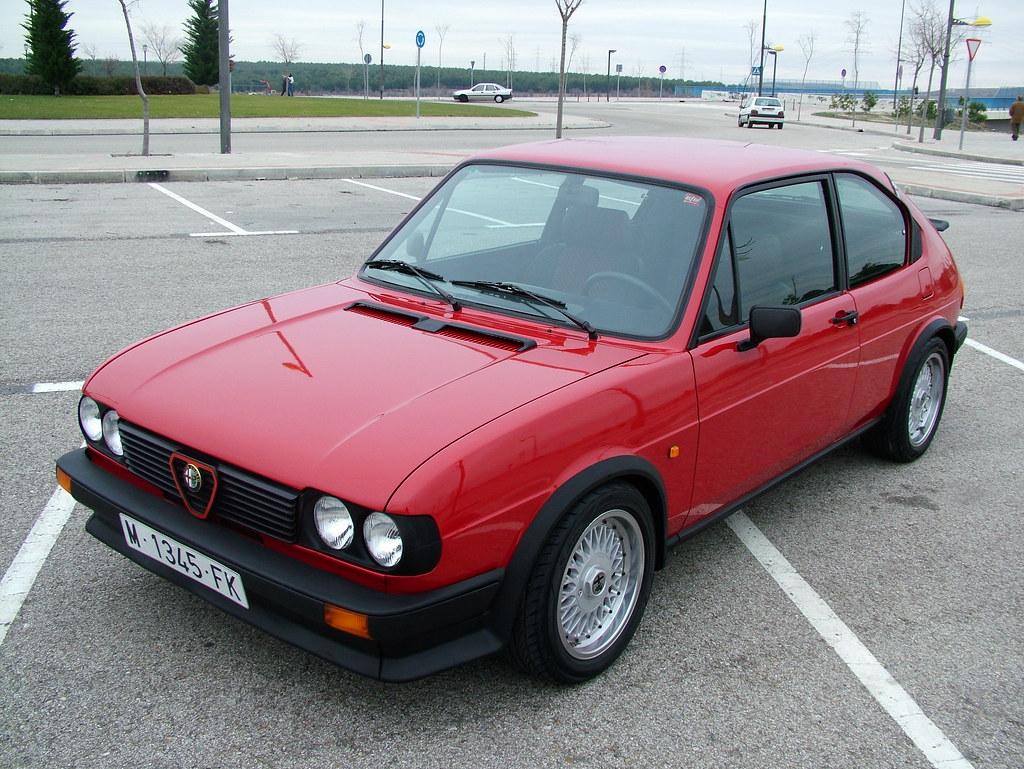 Alfa romeo veloce 1970 14