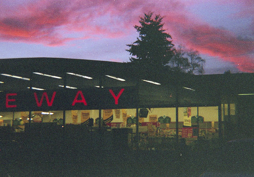 Day 014/365 - Sunset over the Eway | by Great Beyond