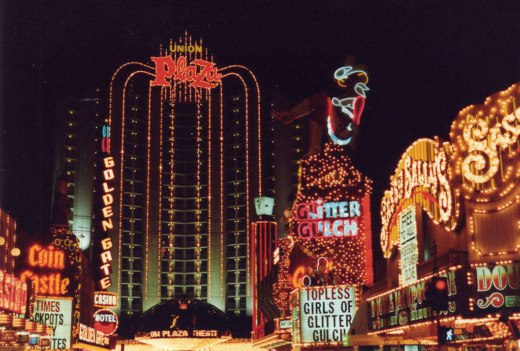 Old Town Vegas Hotels