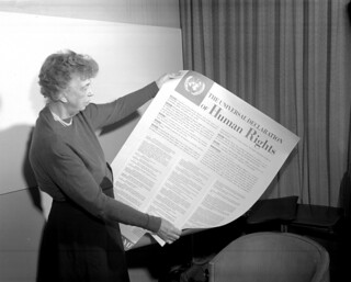The Universal Declaration of Human Rights | by On Being