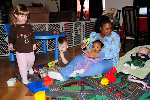 Family Child Care | by heraldpost