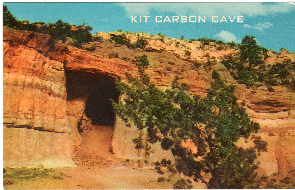 1969 kit carson cave gallup nm ronda gibson flickr. Black Bedroom Furniture Sets. Home Design Ideas