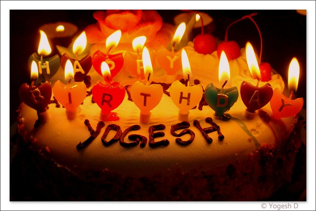 Birthday Cake Surprise On This Birthday Home Yogesh Devatraj