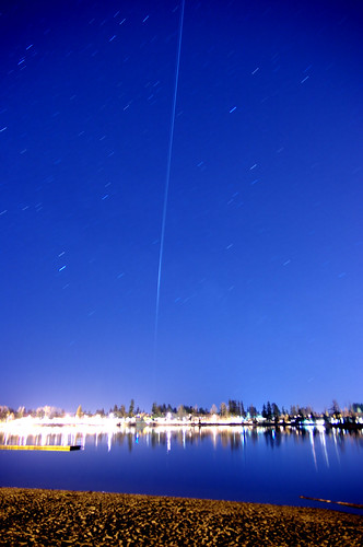 ISS & Space Shuttle Endeavour pass over Silver Lake_DAZ_6392 | by dazt