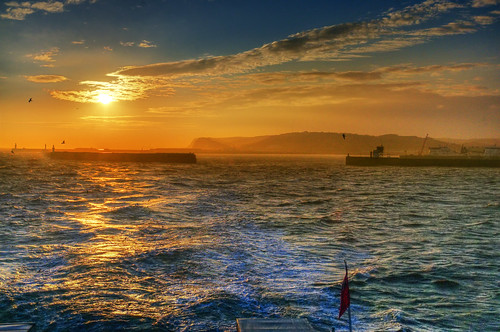 Good Bye, England | by Wolfgang Staudt