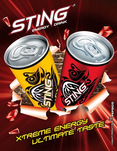 Sting Energy   Flickr