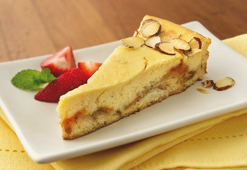 Recipe: Apricot-Orange Brunch Tart | by Pillsbury.com