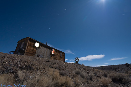 Boxcar Cabin Our Refuge For The Night Death Valley Ca