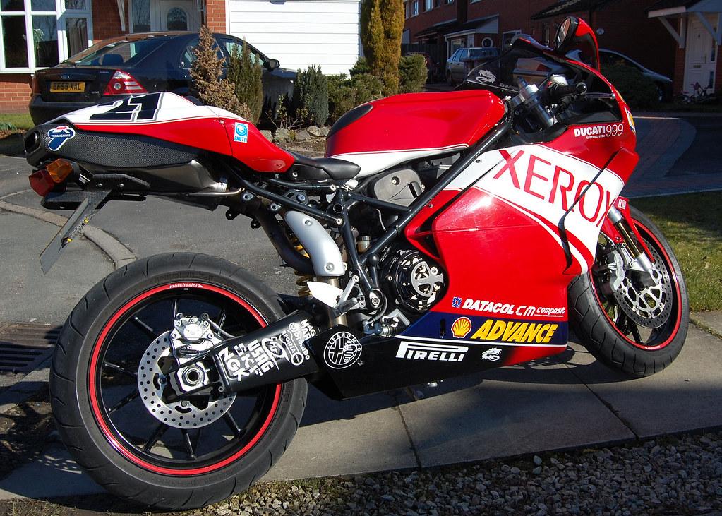 How Much Ducati  Cost