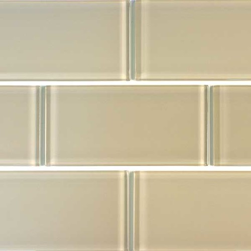 3 X 6 Glass Subway Tiles Light Khaki These Are The Interiors Inside Ideas Interiors design about Everything [magnanprojects.com]