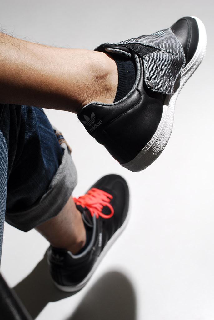 New Adidas Samba Shoes
