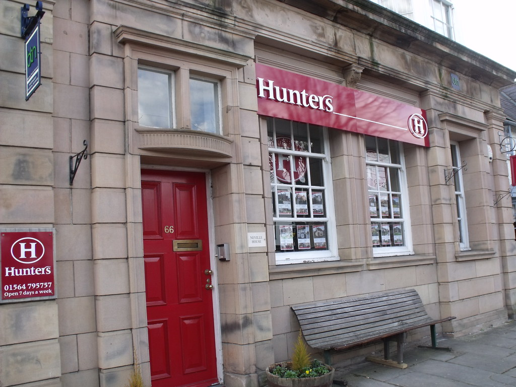 Hunters Estate Agent Properties In Sheffield S