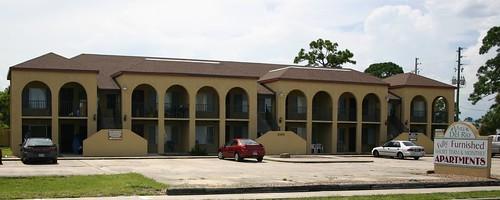 Rio Vista Apartments San Ysidro