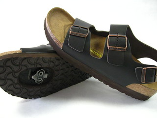 Aaron's SPD Birks | by Mountain Soles & Outdoor Threads
