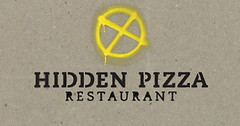 Hidden Pizza Restaurant | by Si1very