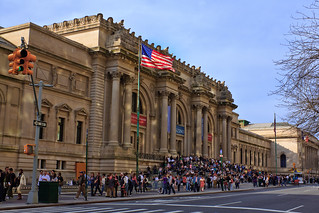 Metropolitan Museum of Art | by nyer82