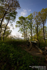 Kennesaw Mountain National Battlefield Park - Photo 10 | by BattlefieldPortraits.com