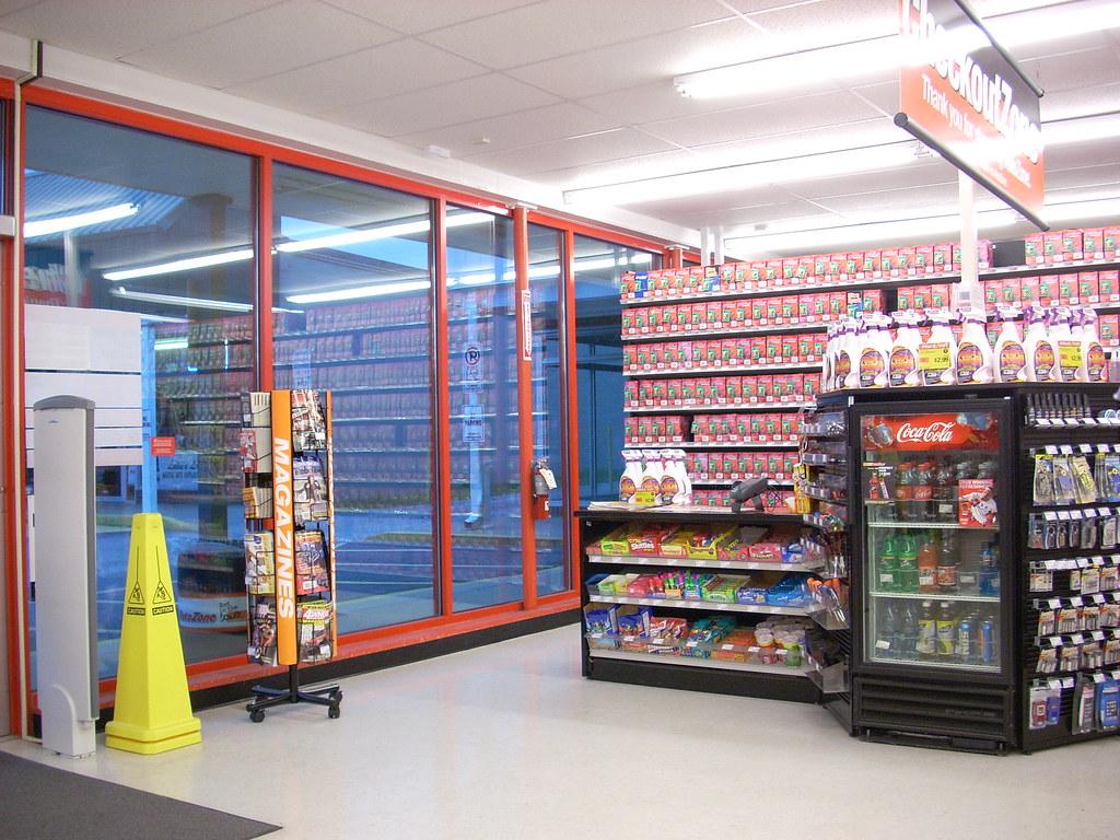 autozone interior the interior of an autozone auto store f flickr. Black Bedroom Furniture Sets. Home Design Ideas