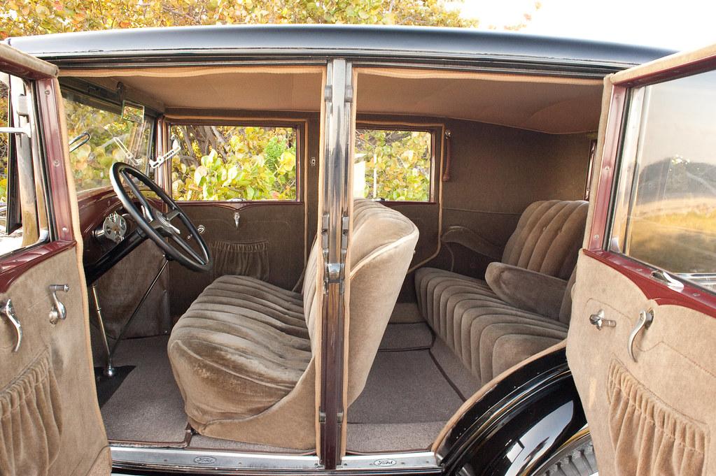 1930 model a ford deluxe fordor blindback 170 b flickr. Black Bedroom Furniture Sets. Home Design Ideas