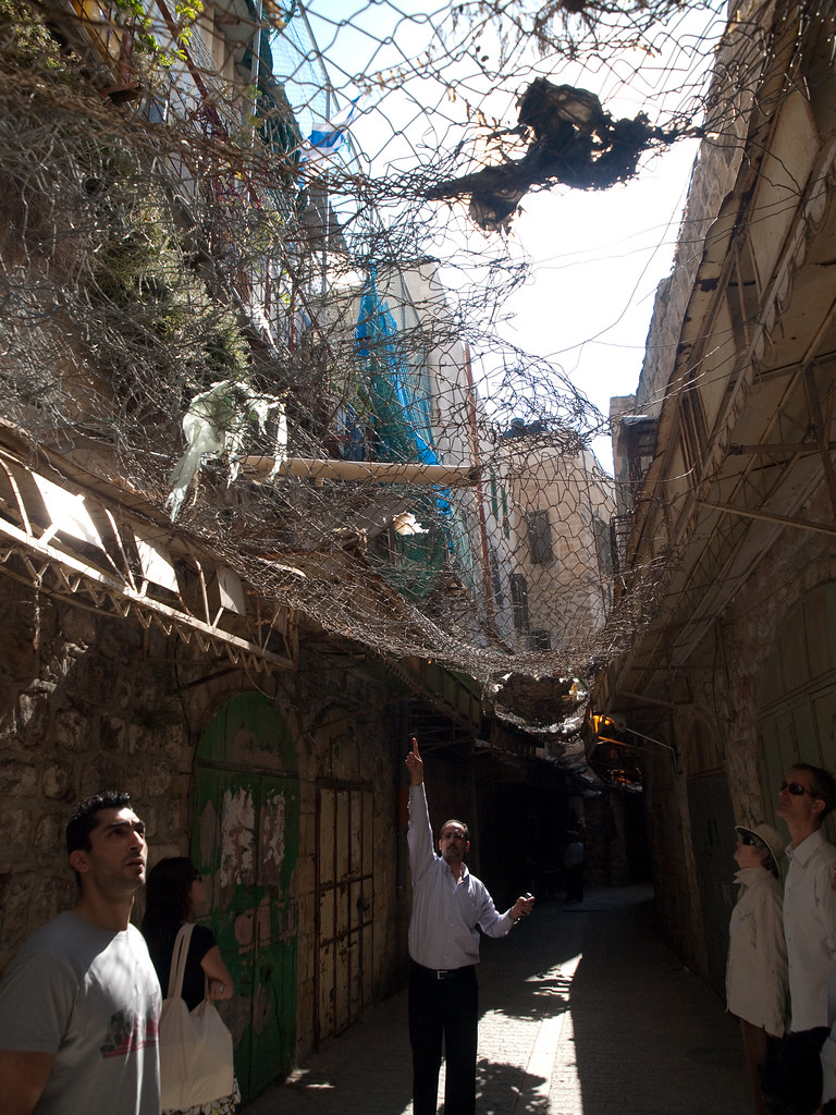 Palfest 2010 Day 5: al-Khalil / Hebron | by PalFest