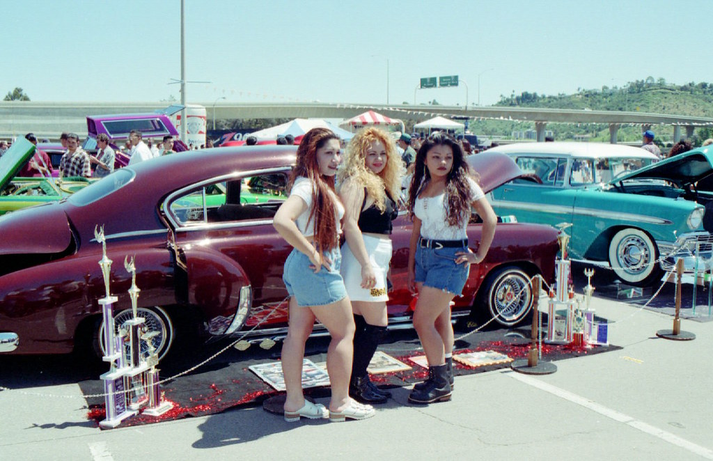 Car Shows In Orange County