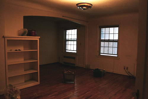 Old Apartment Main Room Sarah Sphar Flickr