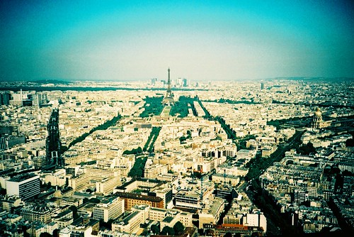 Paris View 1 | by 25ThC