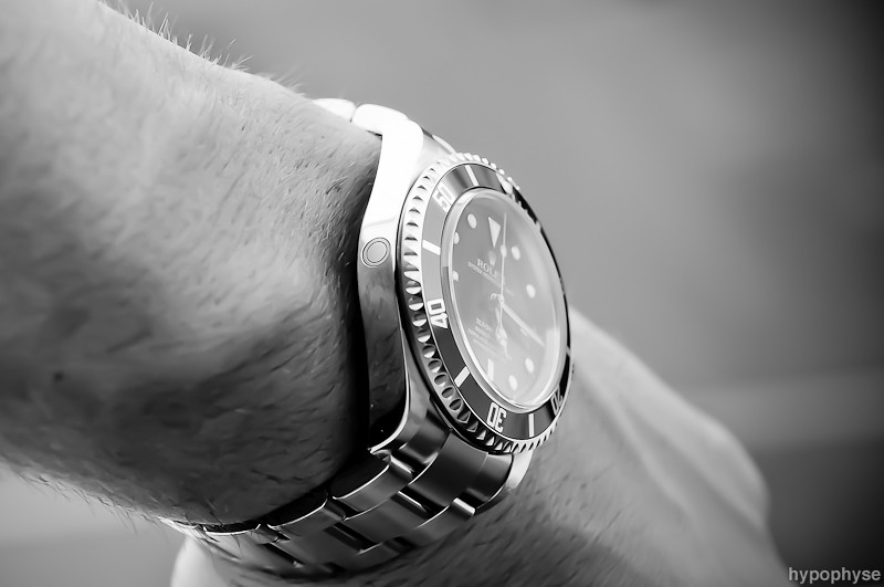 Rolex Sea Dweller 16600 vs Submariner Rolex Sea-dweller 16600